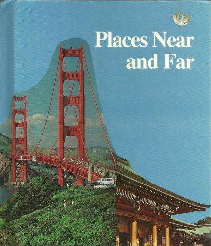 9780021479207: Places near and far (Macmillan social studies)
