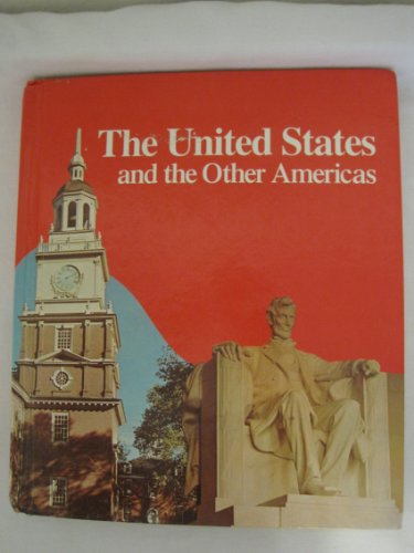 9780021480401: The United States and the Other Americas