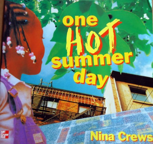 9780021484041: One Hot Summer Day (Mcgraw-hill BIG BOOK)