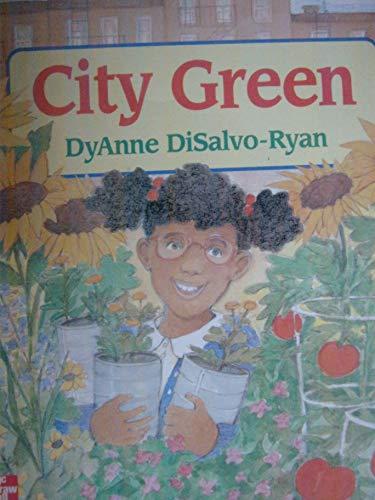 9780021484119: City Green (Big Book)