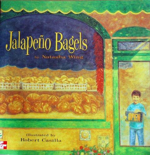 9780021484133: Jalapeño Bagels Big Classroom Book
