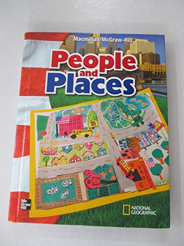 People and Places (Mcgraw-Hill Social Studies): Education, McGraw-Hill
