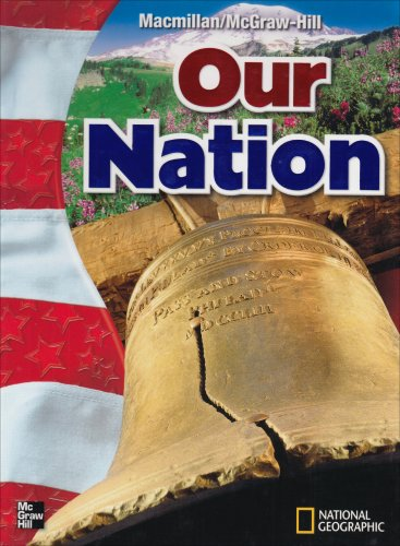 9780021492671: Our Nation (Mcgraw-Hill Social Studies)