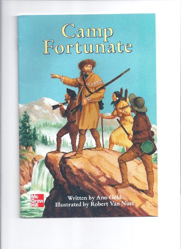 9780021496860: Camp Fortunate