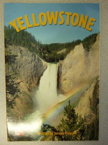 9780021496877: Yellowstone