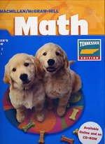 9780021501830: TN Edition Math-Teachers Edition Grade 2, Volume 1