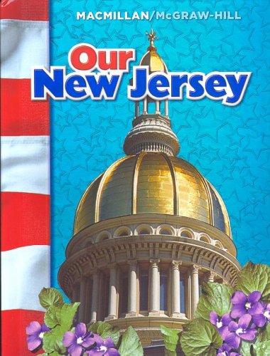 New Jersey Student Edition: Macmillan/McGraw-Hill