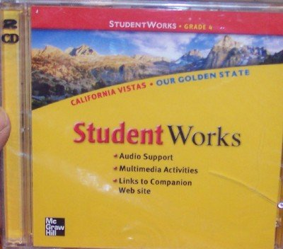 9780021509133: California Vistas Student Works, Grade 4 (Our Golden State)