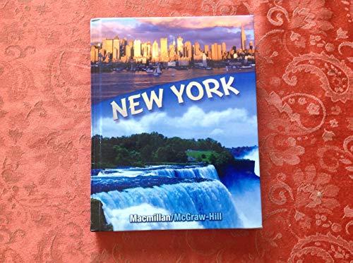 9780021512690: New York