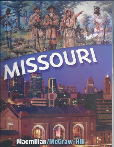 9780021512775: Missouri Teacher's Edition