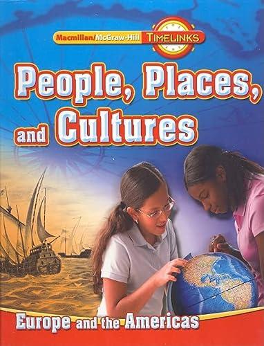 9780021513437: TimeLinks, Grade 6, Student Edition (OLDER ELEMENTARY SOCIAL STUDIES)