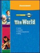 9780021517299: TimeLinks Sixth Grade, Assessment Blackline Masters