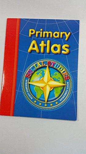 9780021517824: McGraw Hill World Atlas Grades K-3. (Paperback)