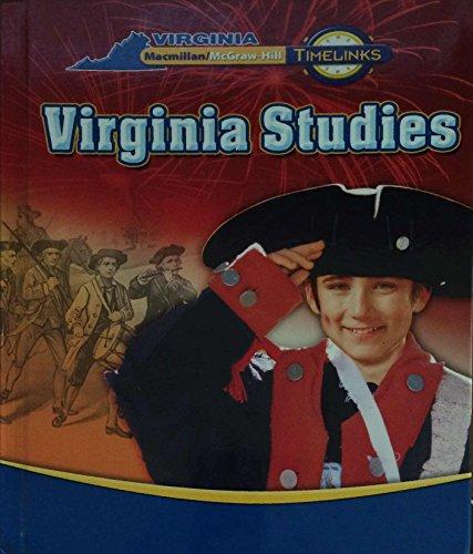 9780021536320: Virginia Studies (Timelinks)