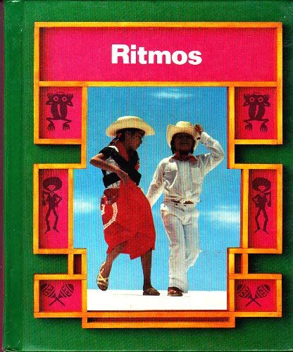 Ritmos (Nivel 6, Unidad 1: Chiquito, chiquitin) (0021620601) by [???]