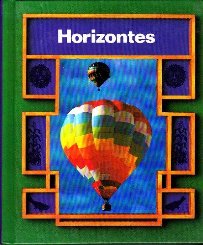 9780021620906: Horizontes (Nivel 11, Unidad 1: Intercambios)