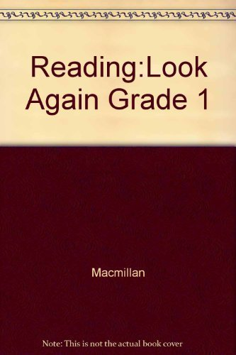9780021635009: Look Again Level 5 Grade 1 Students Book