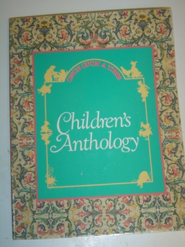 Children's Anthology: Arnold, Viriginia; Smith, Carl