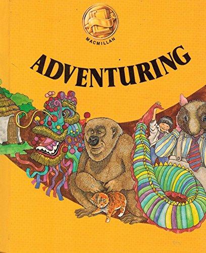 9780021748402: The Macmillan Reading Programme (1989) -Grade 3/12adventuring