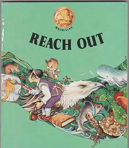 9780021750603: Reach Out (School Classroom Reader/Reading Book) (Level 9/Unit 1)