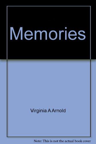 9780021750900: Memories (Connections, Macmillan reading program)