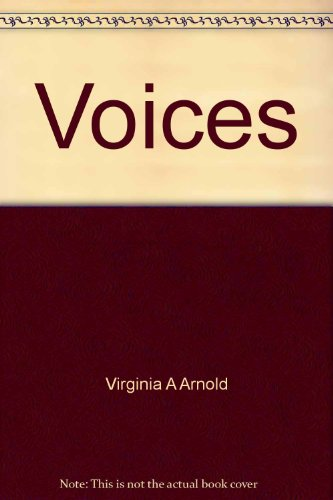 9780021751600: Voices [braille] (Connections : Macmillan reading program)