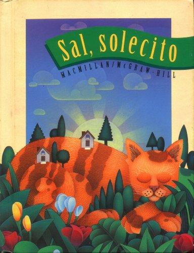 9780021780020: Sal, Solecito