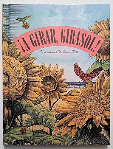 9780021780075: ! A Girar, Girasol!