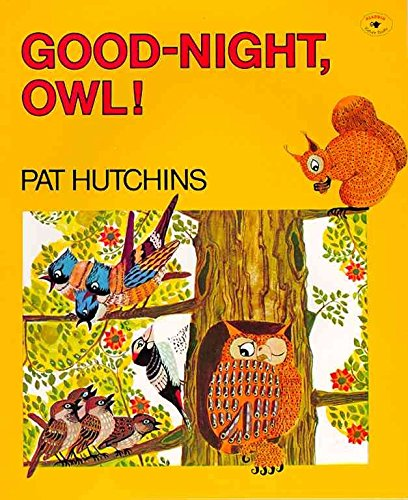 9780021784905: Good Night Owl: With Teachers Guide (Predictable Big Book Series)
