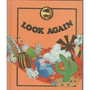 9780021787166: Reading'91 -Gr.1 Look Again (Connections, Macmillan reading program)