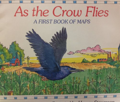 9780021790050: A New View (1993): Tell Story/Sing Song Big Books2grade K (Reception -6years) -as the Crow Flies