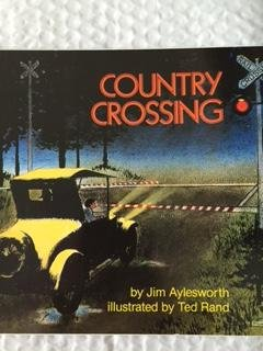 9780021790418: Country crossing