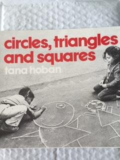 9780021790487: Circles, Triangles and Squares