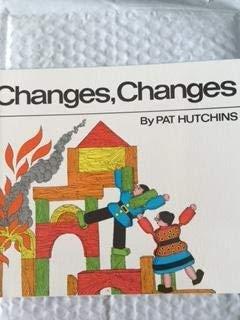 9780021790524: Changes Changes: Kindergarten Level/Book 1