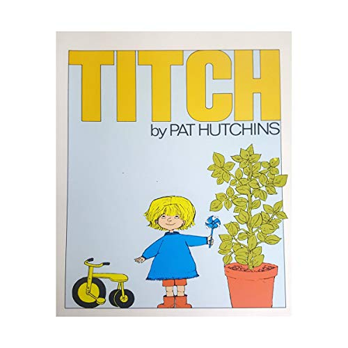 9780021790555: A New View (1993): Tell Story/Sing Song Little Book2-Titch -Reception/Year 1
