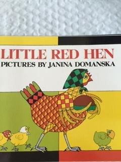 9780021790593: Little Red Hen