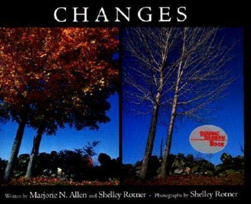9780021790692: Changes