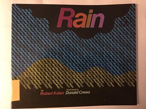 9780021790937: Rain