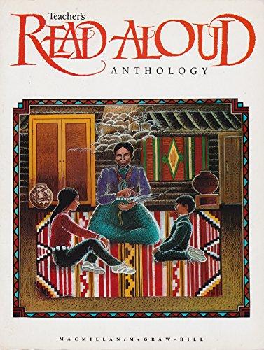 9780021791170: Teacher's Read Aloud Anthology