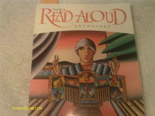 9780021791217: Teacher's Read Aloud Anthology