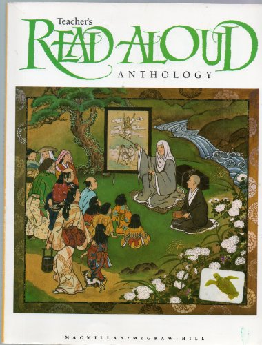 9780021791224: Teacher's Read Aloud Anthology