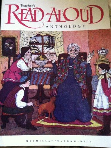 9780021791231: McGraw Hill Teacher's Read Aloud Anthology