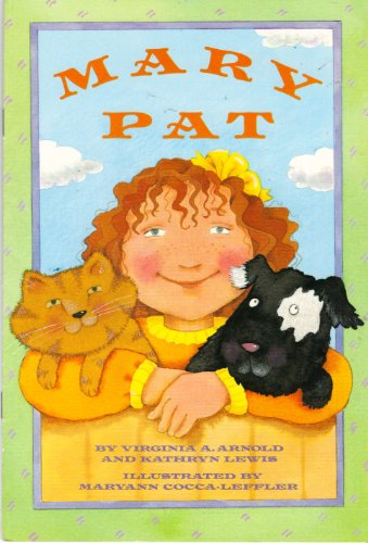 Mary Pat (Phonics and language books): Arnold, Virginia A