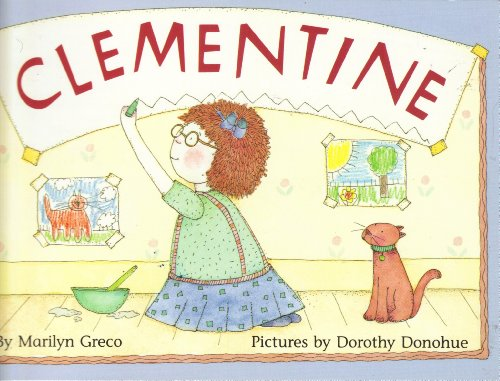 Clementine: Marilyn Greco