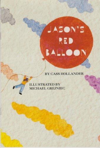 9780021793334: Jason's Red Balloon