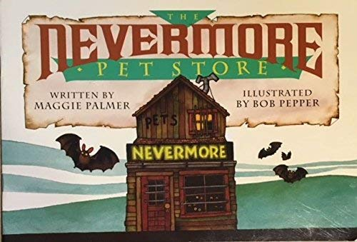 9780021793389: The Nevermore Pet Store (Pal Books Phonics and Language, Book 9)