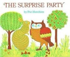 9780021794645: The Surprise Party