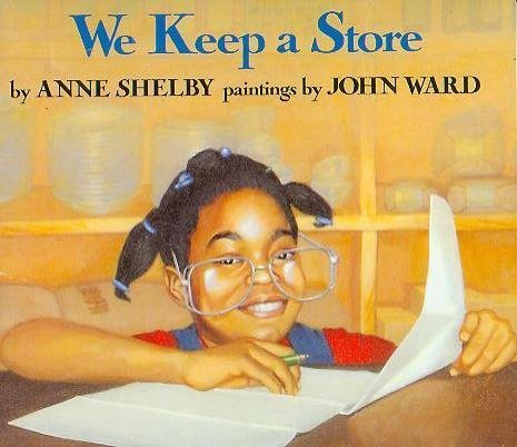 9780021794751: We Keep a Store