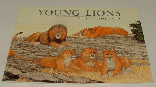 9780021794799: Young Lions