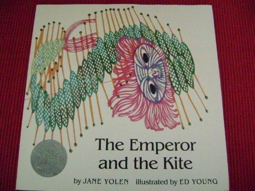 9780021794874: Emperor & the Kite